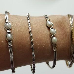 4 Ronaldo Bracelets